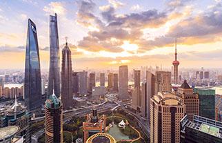 上海城市火灾自动报警信息系统